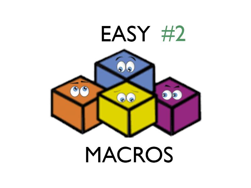 Easy Macro #2: Copiar imágenes a un catálogo.